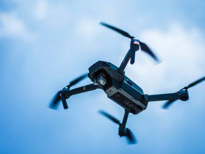DroneCekim